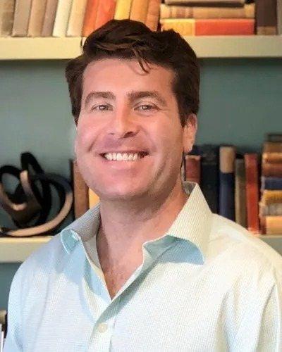 Joseph Genovesi, CEO of Balanced Bridge Funding